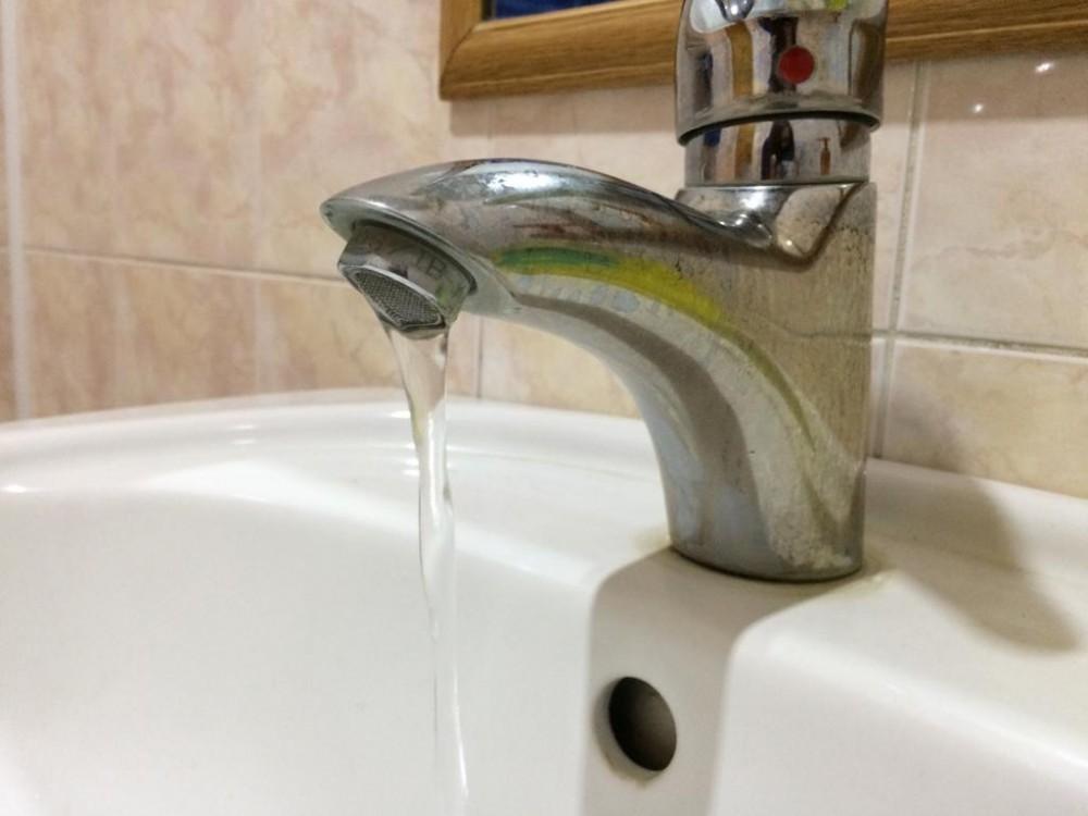 Жители Новороссийска останутся без воды на сутки