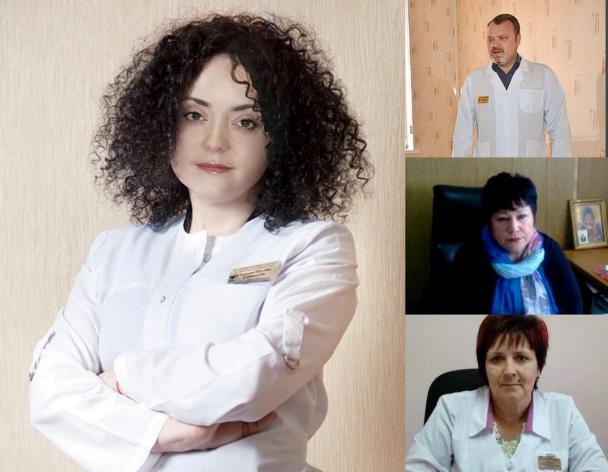 Врачи-миллионеры Новороссийска