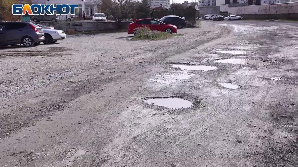 Жалобы на «убитые дороги» будут напрямую попадать на стол чиновников Минтранса