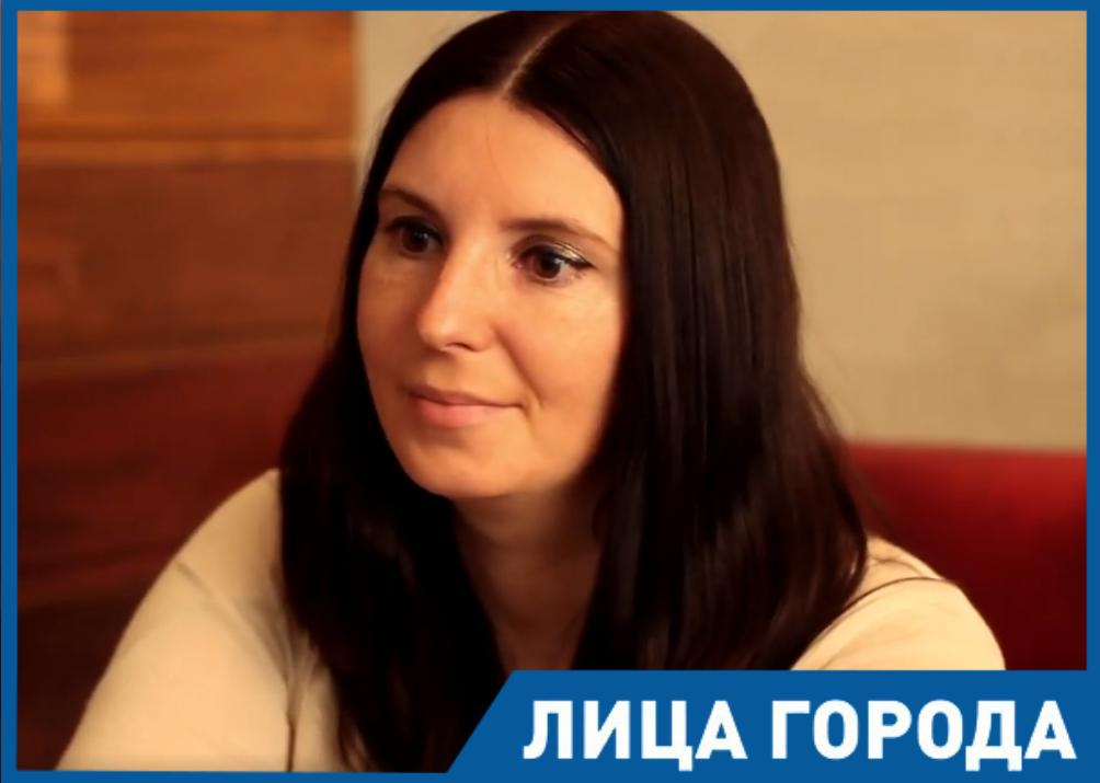 Почему приезжие выбирают Новороссийск, рассказала блогер Наталья Буткина