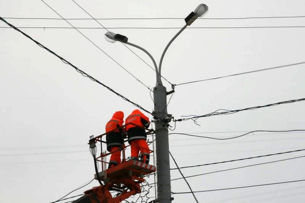 Четыре района Новороссийска будут в течение дня без света