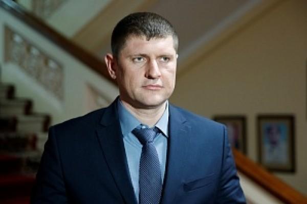 Назначена дата и время встречи вице-губернатора Алексеенко с новороссийскими дольщиками