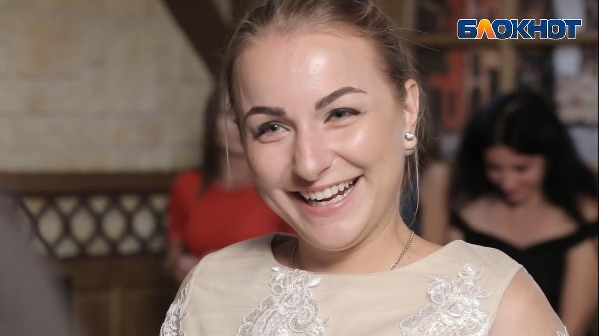 Перцы против авитаминоза – блюдо Виктории Юрьевой на кулинарном этапе «Мисс Блокнот»