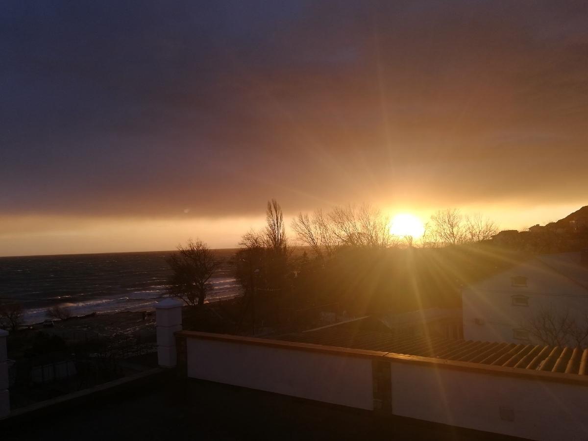 В четверг в Новороссийске выглянет солнце