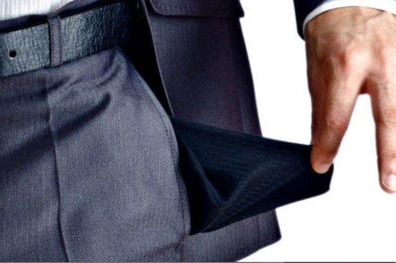 Виноделы, монтажники, печатники – в списке новороссийских банкротов