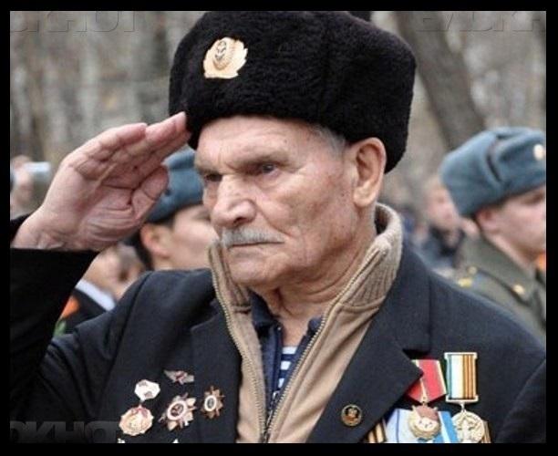 Скончался героический защитник Новороссийска Георгий Савенков