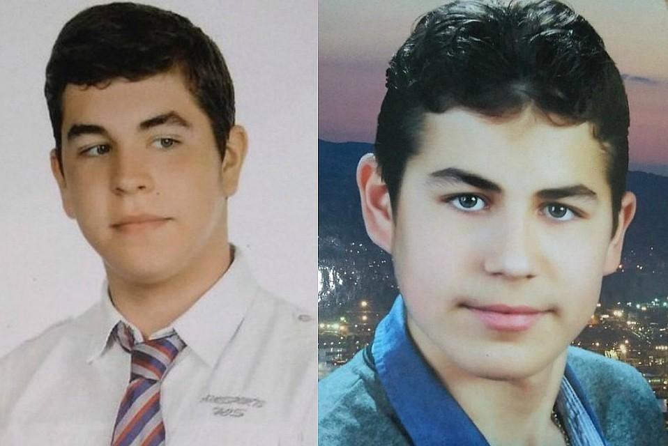 Студенты Керченского колледжа из Новороссийска были на волоске от смерти