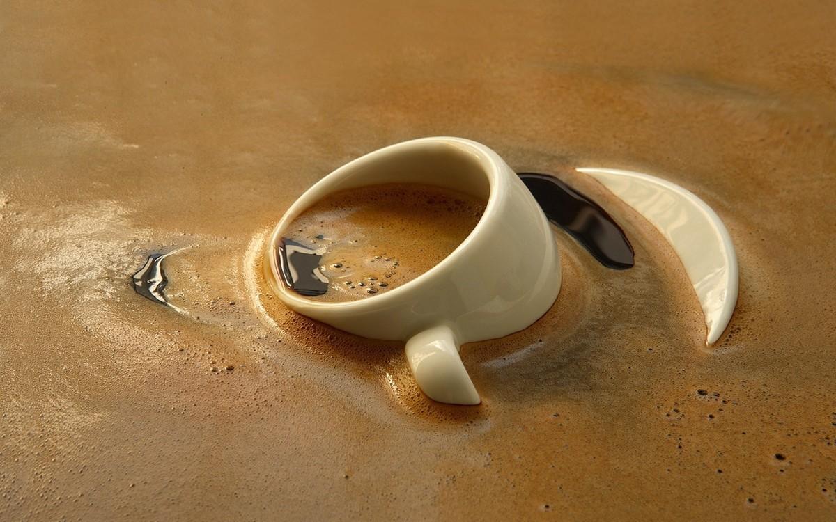 Новороссийцы пьют кофе из лучшей в России сети нестационарных кофеен