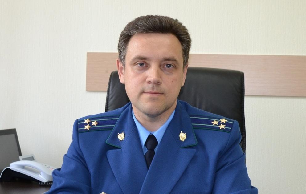 Проблемы новороссийских дольщиков изучит лично Константин Сомов, начальник управления Генпрокуратуры России в ЮФО