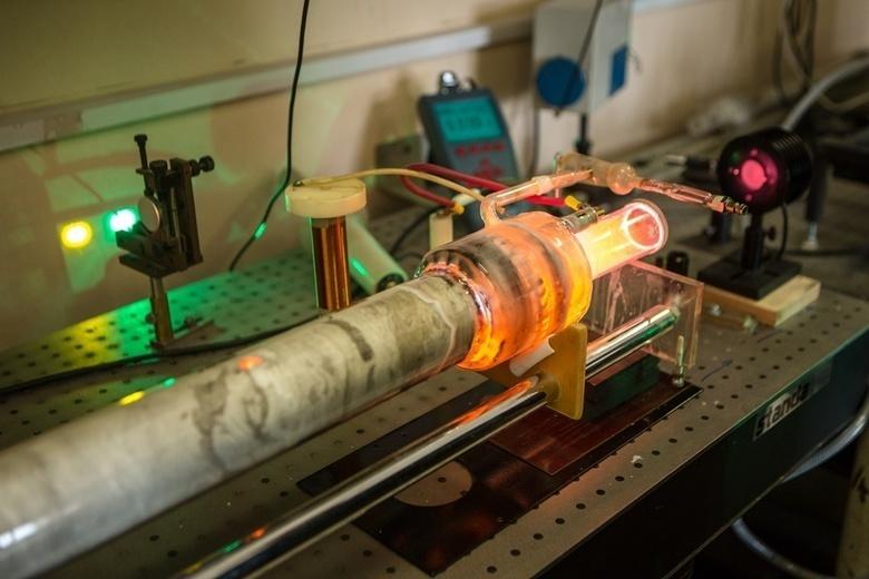Лазер против цемента планируют использовать в Новороссийске