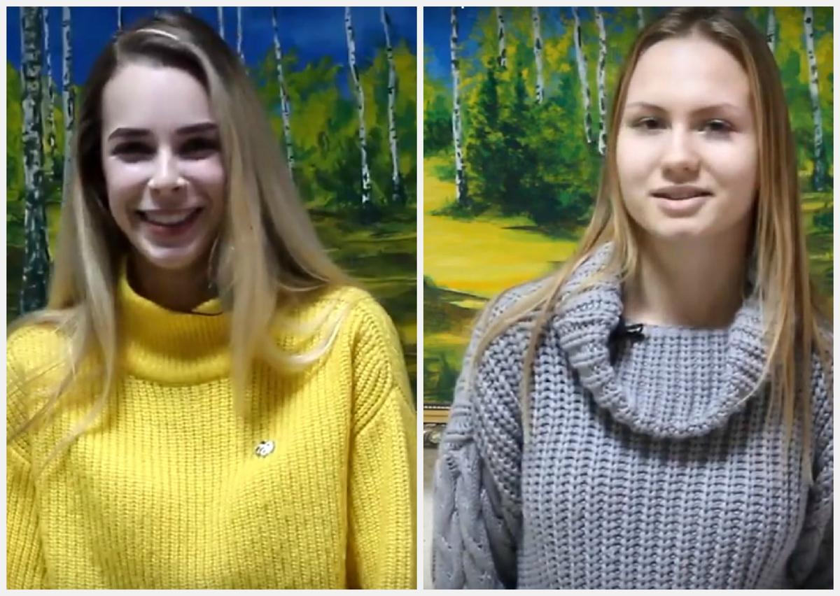 Мисс-силуэт и мисс-эрудиция Новороссийска сумели удивить