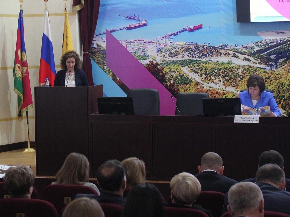 Новороссийцам рассказали о грядущем росте зарплаты в 2 раза