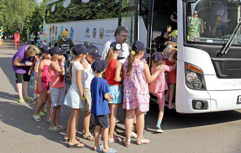 Для новороссийских школьников изменили маршрут автобуса