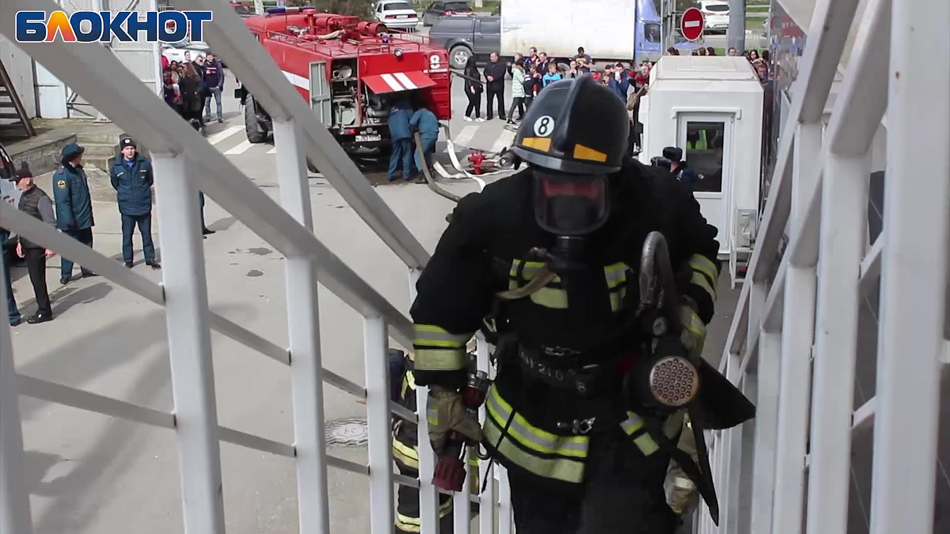 Стали известны подробности эвакуации людей из Красной площади в Новороссийске