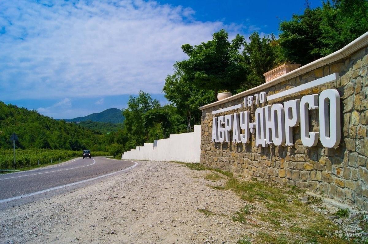 Новый четырехзвездочный отель появится в Абрау