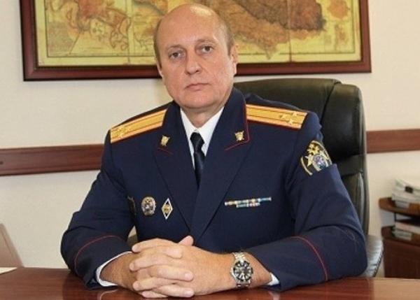 Сергей Солнцев, зам. руководителя СК края, проведет прием в Новороссийске