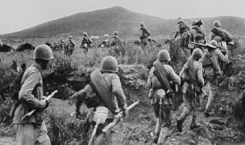 """Новороссийск 75 лет назад: начались жесточайшие бои на «Голубой линии"""""""