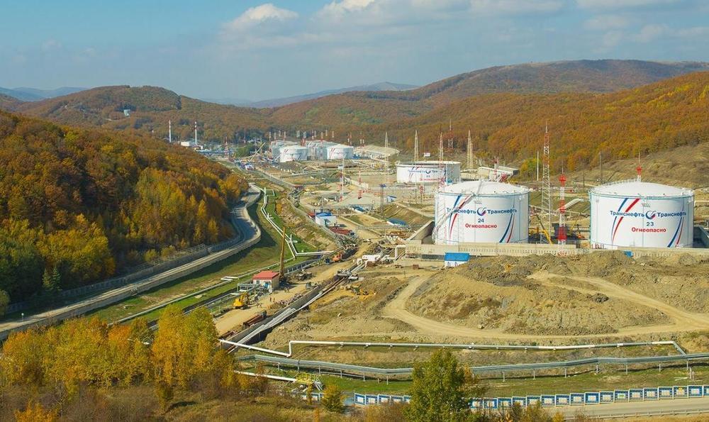 Черномортранснефть в Новороссийске успешно использует инновационные технологии энергосбережения