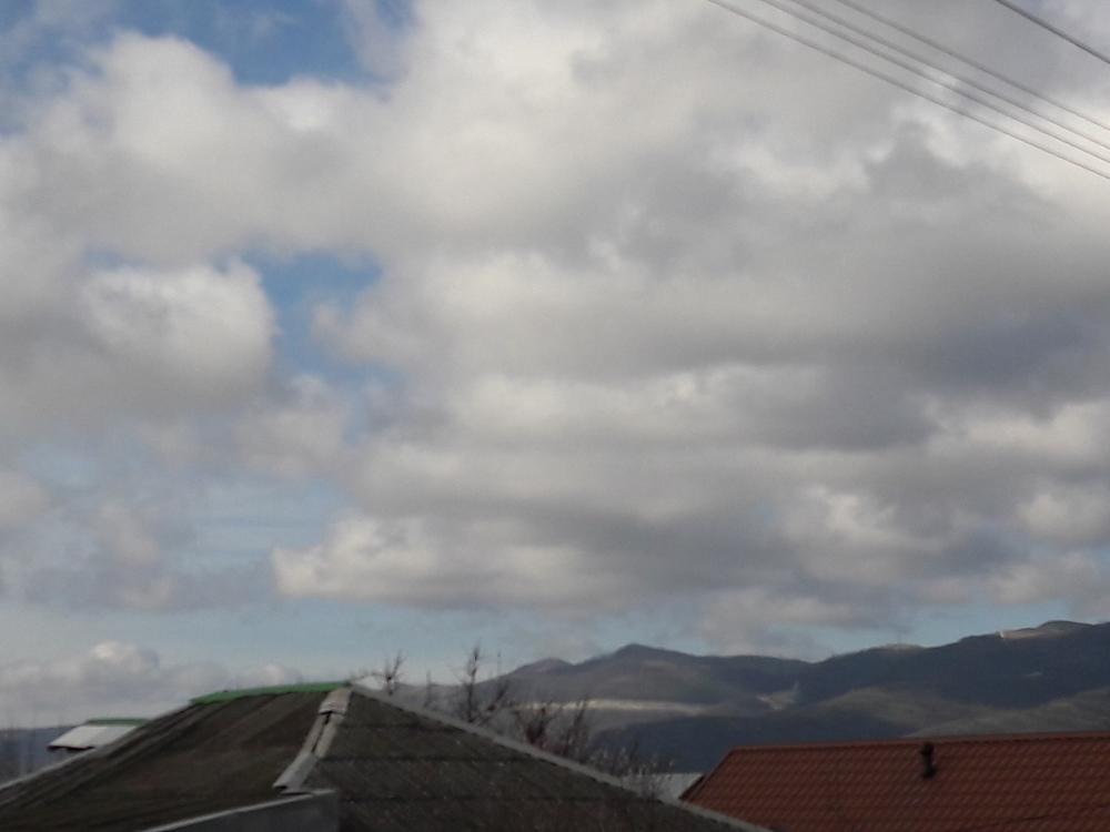 Погода в Новороссийске будет понемногу портиться