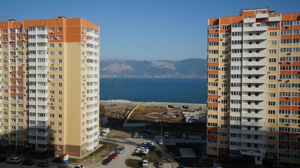 От 20 до 45% вырастут цены на новостройки в Новороссийске и крае, - прогнозируют участники строительного рынка