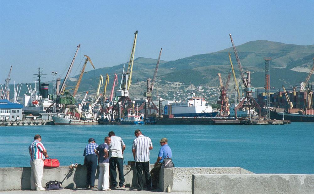 Новое дело «шьют» нашему порту