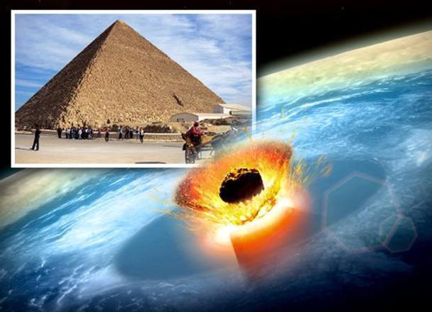 В Новороссийском планетарии рассказали правду о «потенциально опасном» для Земли астероиде