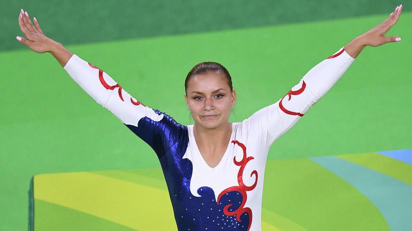 Из Новороссийска на чемпионат Европы: золото за батут