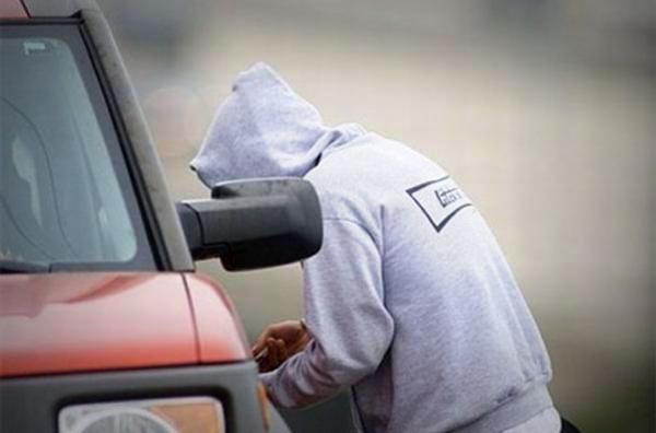 Сам продал, сам украл: новороссийские полицейские выявили необычный «бизнес»