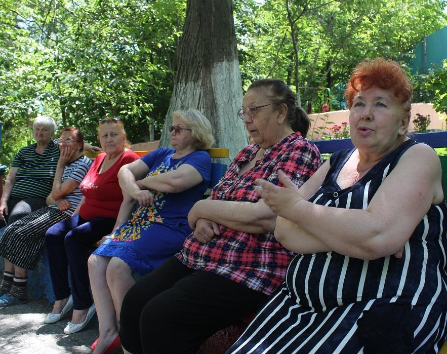 Как в Новороссийске управляющая компания может захватить дом