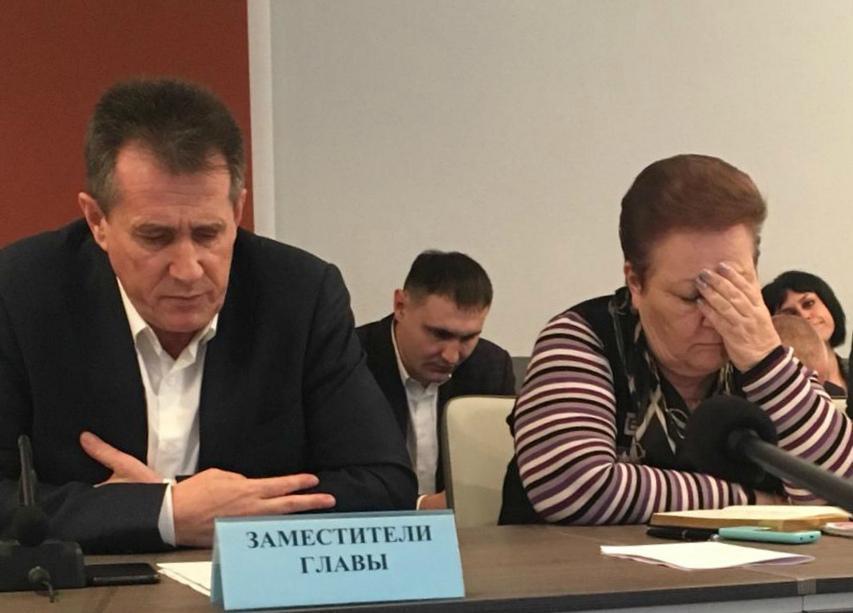 Чтобы не утонуть в отходах, Новороссийску нужны годы и миллиарды