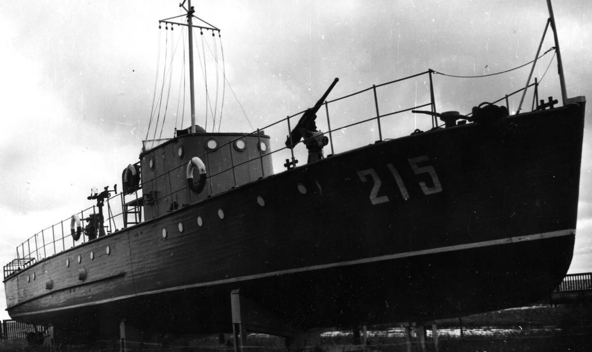 Новороссийск 75 лет назад: морская «Катюша» впервые отработала по суше