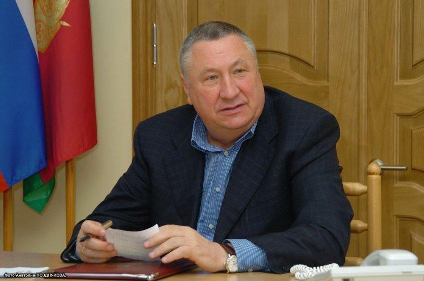 Бывший мэр Новороссийска решил обезопасить автобусы по всей стране