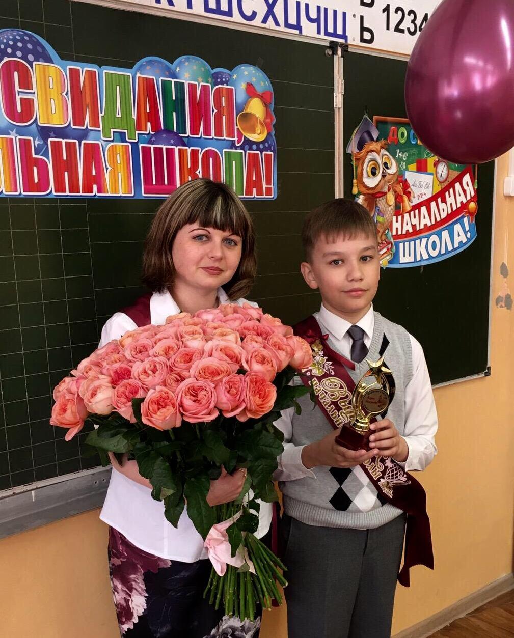 Мария Валерьевна Мурлыкина - учитель с большим опытом и огромным багажом знаний