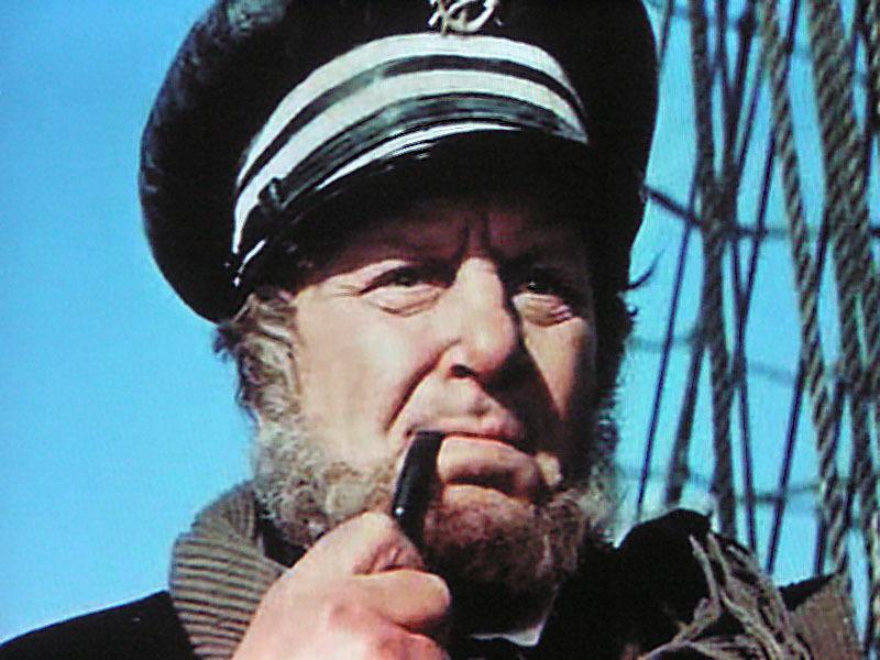 Норвежский капитан – красавчик! – получил медаль от Новороссийска