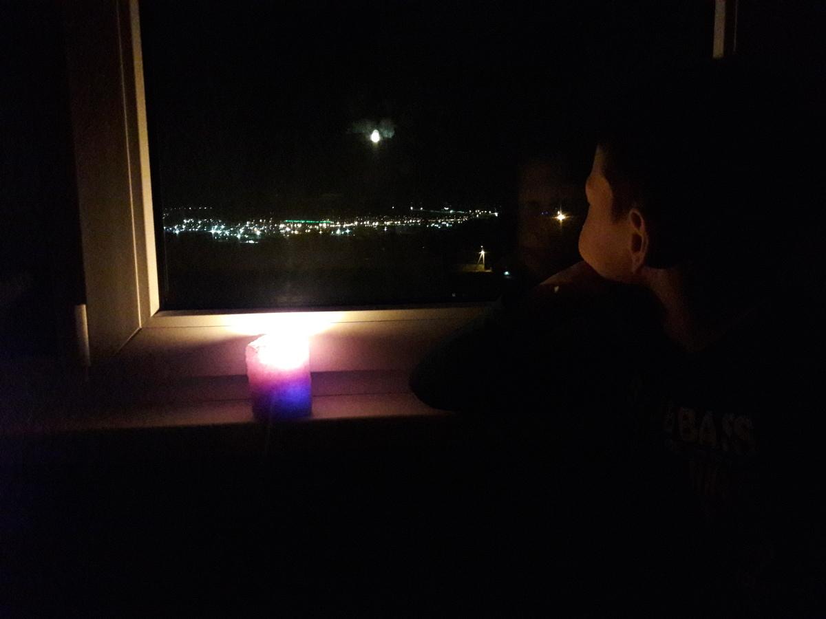 Опубликована информация об отключении электричества в Новороссийске
