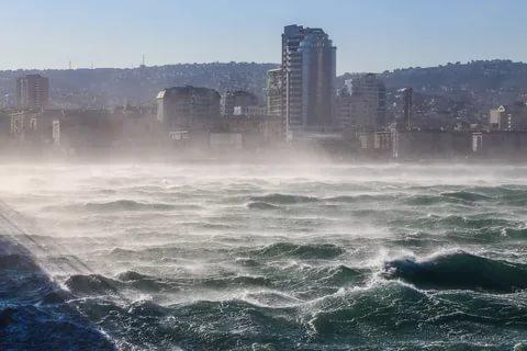 Советы эксперта: можно ли работать в такую ветреную погоду