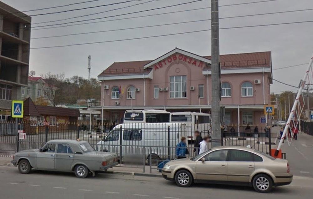 Власти Новороссийска планируют перенести автовокзал