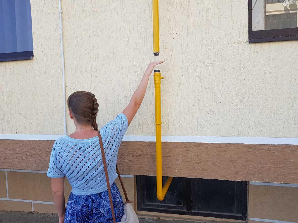 30 квартир-студий почему-то оказались «кухнями» в чертежах новороссийских газовщиков и остались без газа