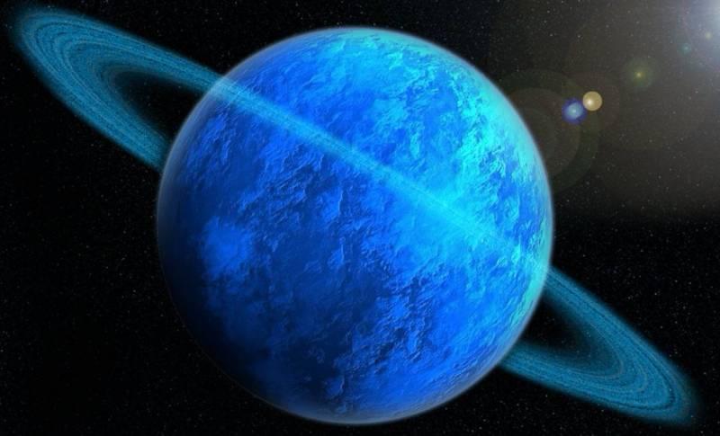 Календарь в Новороссийске: 13 марта английский астроном Уильям Гершель открыл Уран