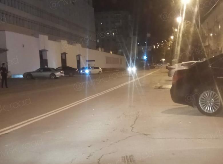 Новороссийцы обнаружили новую платную парковку
