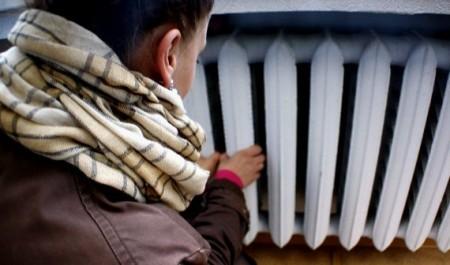 Новороссийцы пережили ночь без отопления и воды