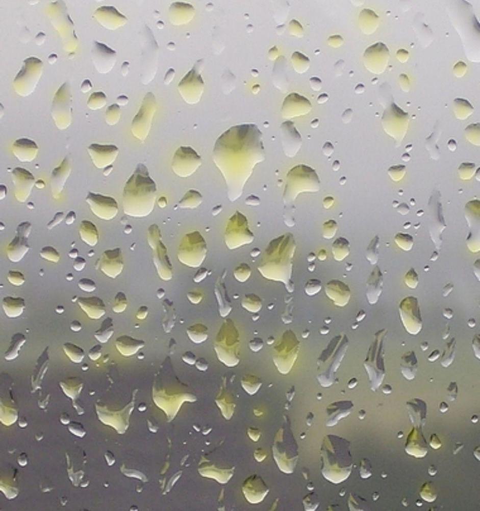 В Новороссийске идет желтый дождь, но он не опасен для жизни
