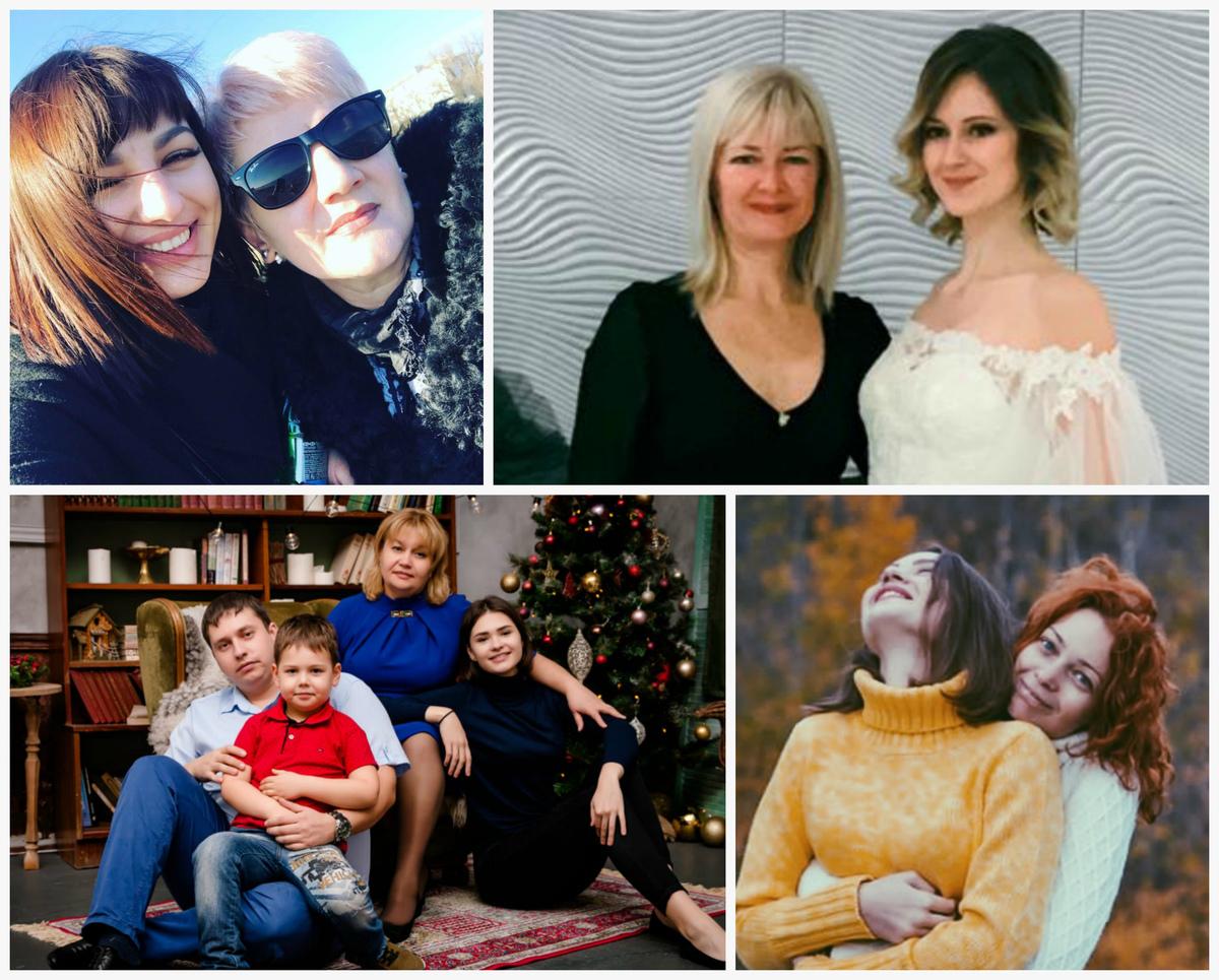 Приём заявок на участие в конкурсе «Я и моя мама» завершится совсем скоро