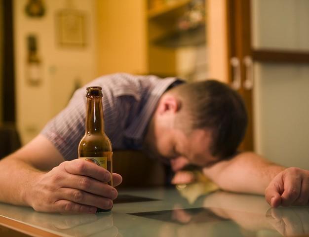 Полицейские отобрали у новороссийца пиво