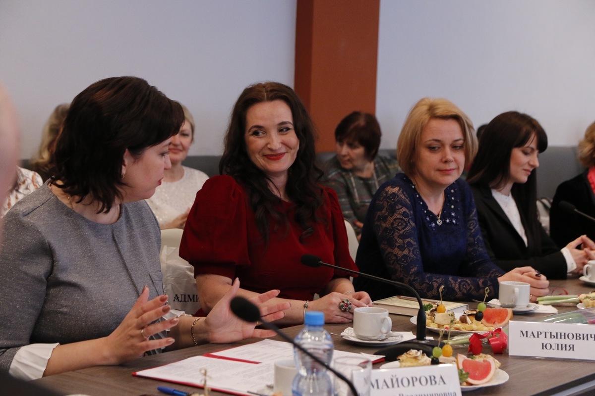 Многодетные мамы Новороссийска объединились