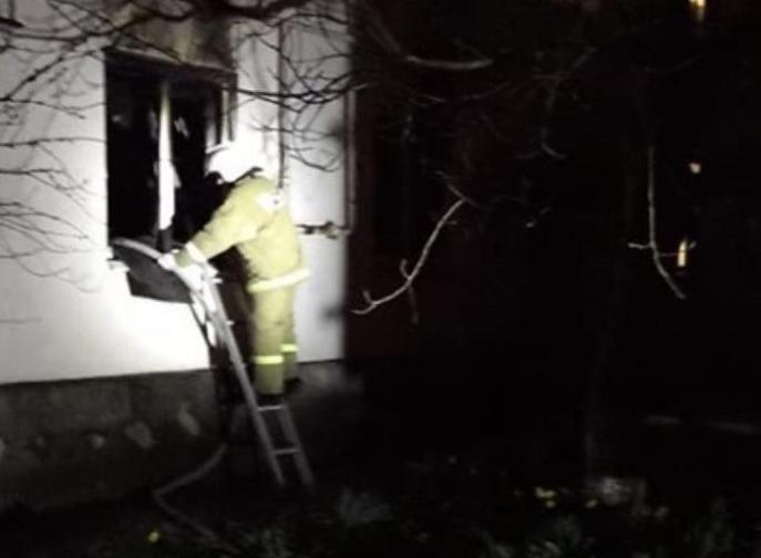 Семья, пострадавшая от пожара в Новороссийске, нуждается в помощи