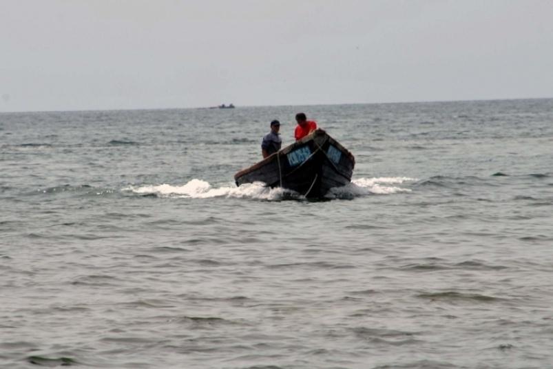 Под Новороссийском «Касатка» без предупреждения вышла в море и получила штраф