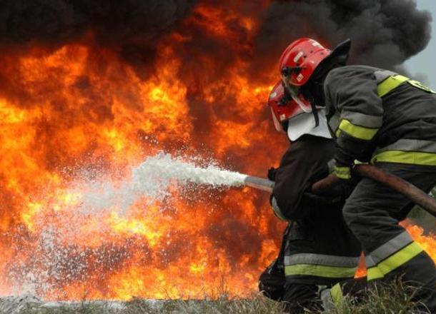 Новороссийск встретит осень пожароопасностью высшего класса