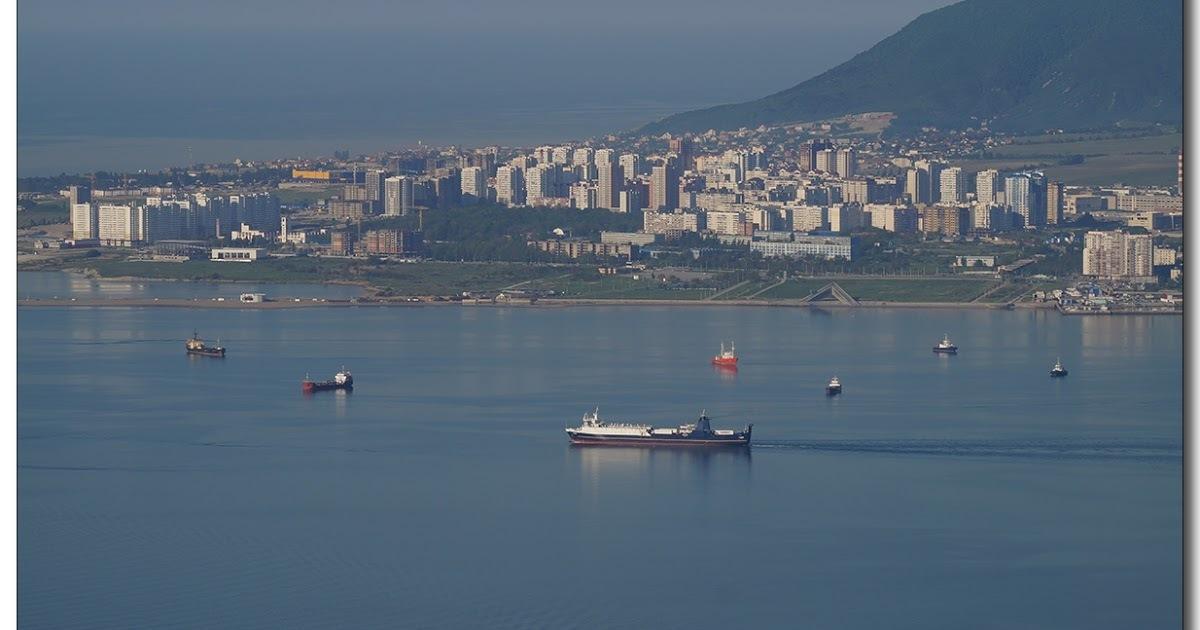 Город среднего роста: Новороссийск не догнал по этажности многие города России