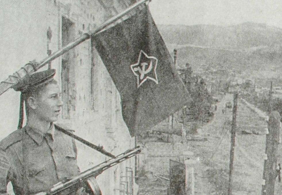Календарь:16 сентября – День разгрома немецко-фашистских войск под Новороссийском
